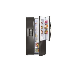 LG Appliances26 cu. ft. Door-in-Door® Refrigerator