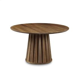 "Phase 50"" Round Pedestal Table"