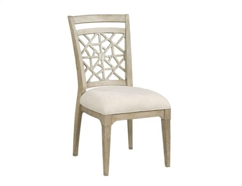 Essex Side Chair