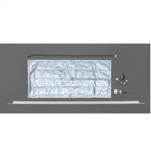 Fully Integrated Refrigeration / Freezer Heater Kit - SXS Installation