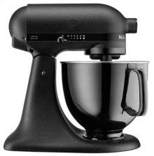 Artisan® Black Tie Limited Edition 5 Quart Tilt-Head Stand Mixer - Imperial Black