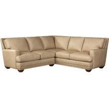 Hickorycraft Sectional (L7936BD-SECT)