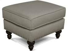 Renea Ottoman with Nails 5R07N