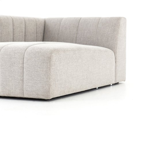 Laf Chaise Piece Configuration Langham Channelled Sectional Pieces