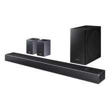 HW-Q90R Samsung Harman Kardon 7.1.4ch Soundbar with Dolby Atmos