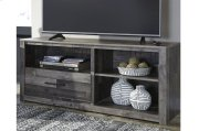 LG TV Stand w/Fireplace Option Product Image