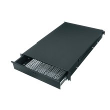 "Universal Mounting Drawer, 2 RU, 28""D"