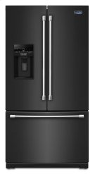 27 cu. ft. French Door Refrigerator with PowerCold Feature Product Image