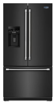 27 cu. ft. French Door Refrigerator with PowerCold Feature