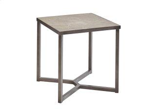 Preseli End Table