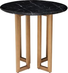Charming End Table