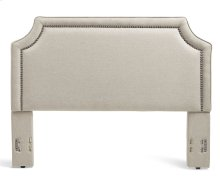 Brantford Headboard - King/Cal-King, Taupe