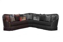 Gracious Living Bolet Left Arm Facing Sofa