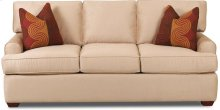 Hybrid Three Cushion Sofa