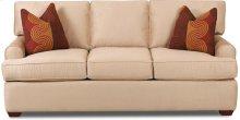 Hybrid Three Cushion Sofa