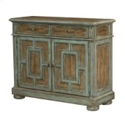 Hidden Treasures Door Cabinet Product Image
