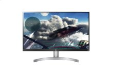 "27"" Class 4K UHD IPS LED Monitor with VESA DisplayHDR 400 (27"" Diagonal)"