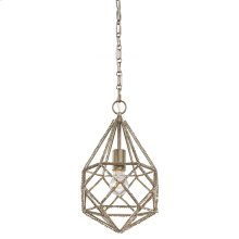 1 - Light Marquise Mini Pendant