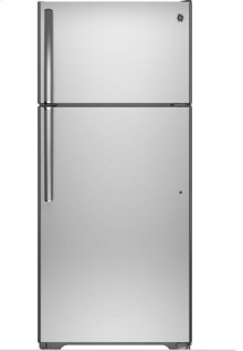 15.5 Cu. Ft. ENERGY STAR Top-Freezer No-Frost Refrigerator