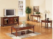 Kennedy TV Stand