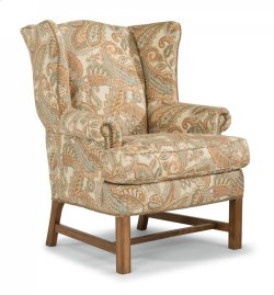 Chancellor Fabric Chair Product Image