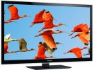 "SMART VIERA® 42"" Class E50 Series Full HD LED HDTV (42.0"" Diag.) Product Image"