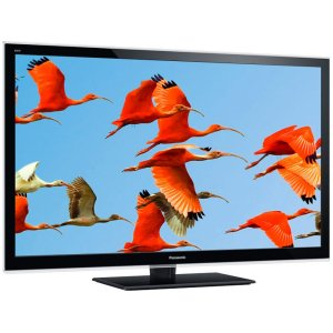 "PanasonicSMART VIERA® 42"" Class E50 Series Full HD LED HDTV (42.0"" Diag.)"