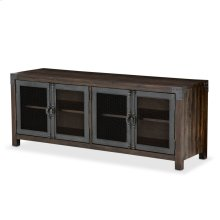 Austere Entertainment Cabinet