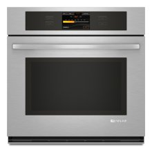 Out of Box Stainless Steel Jenn-Air® Single Wall Oven with V2™ Vertical Dual-Fan Convection System, 30""