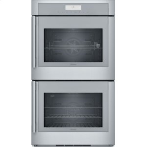 Thermador30-Inch Masterpiece(R) Double Wall Oven with Right Side Opening Door