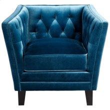 Blue Prince Valiant Chair