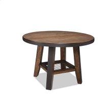 Dining - Taos Round Gathering Table