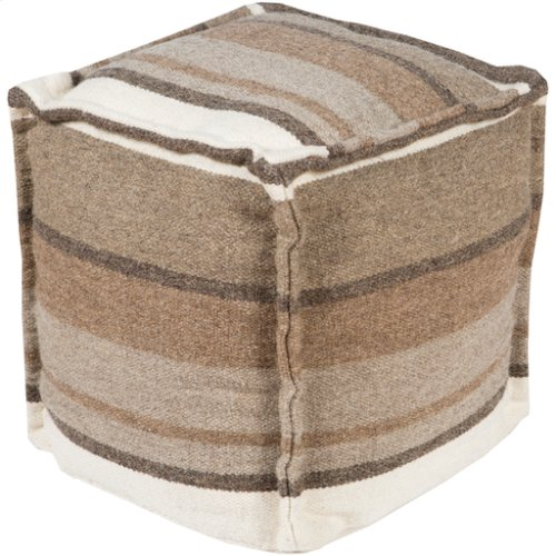 "Patch POUF-99 18"" x 18"" x 18"""