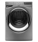 4.3 cu. ft. Duet® Steam Front Load Washer with Precision Dispense Product Image