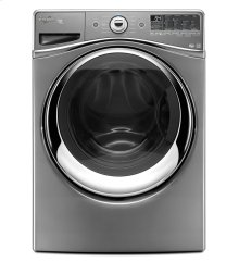 4.3 cu. ft. Duet® Steam Front Load Washer with Precision Dispense