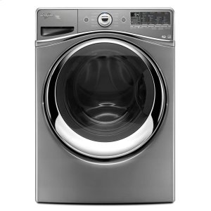 4.3 cu. ft. Duet® Steam Front Load Washer with Precision Dispense -