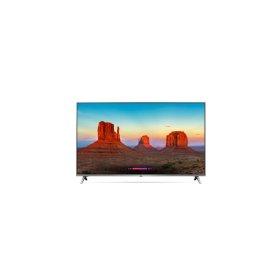 "55"" Uk7700 LG Uhd TV W/thinq Ai"