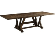 Pieceworks Rectangular Dining Table