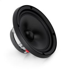 6.5-inch (165 mm) Component Woofer, Single