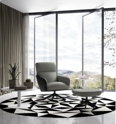 Christie Ottoman Product Image
