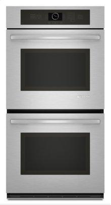 Stainless Steel Jenn-Air® Double Wall Oven***FLOOR SAMPLE***