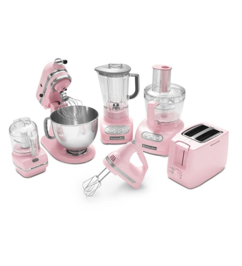 Hidden · Additional KitchenAid® 5-Speed Blender with BPA-Free Pitcher - Pink