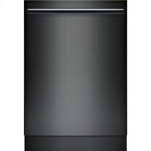 """24"""" Bar Handle Dishwasher Ascenta- Black (Scratch & Dent)"""