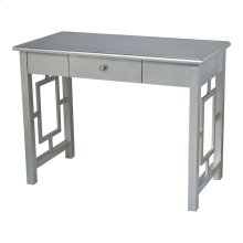 Kimono Accent Table