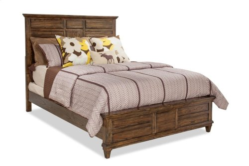 Cortez King Bed