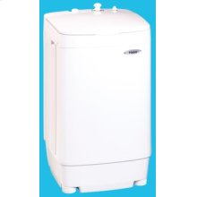 4.9 lbs. Pulsator Wash with Stainless Steel Tub