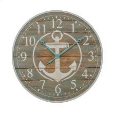 Nantucket Clock