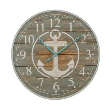 Nantucket Clock