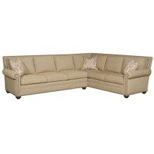 Simpson Left Arm Sofa 651-LAS