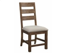 Side Chair Rta Upholstered Seat 2 Per Carton